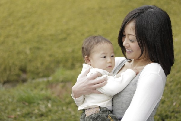 女性の10人に1人が発症!産後うつとは?