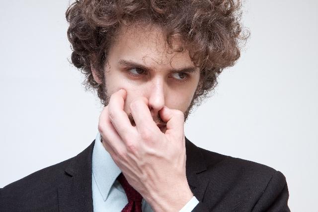 中年男性は要注意!「加齢臭」や「ミドル脂臭」の最新ケア
